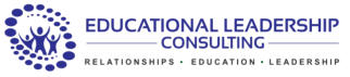 Educational Leadership Consulting logo